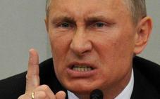 Putin afronta a partir de hoy el más difícil de sus mandatos