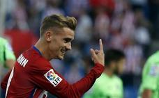 El Barça pagará la cláusula de Griezmann
