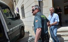 Arrestan a un narcotraficante fugado de prisión por un presunto crimen mafioso
