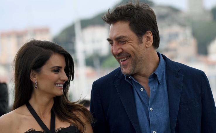 Las estrellas iluminan Cannes