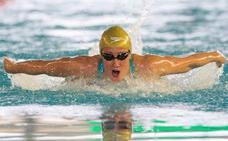 Mireia Belmonte bate dos récords y gana siete oros en Jaén