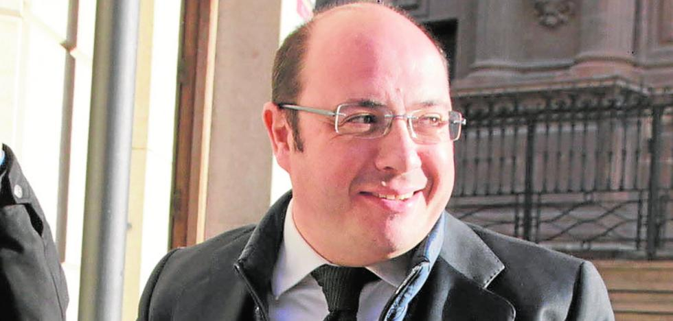'Pasarelas' conduce a Sánchez al banquillo con una petición de 3,5 años de cárcel
