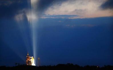 Japón quiere ir al espacio con un cohete reciclable