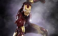 Roban el traje de Iron Man de Robert Downey Jr.