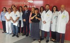 Los hospitales de la Región respetarán el descanso de los pacientes ingresados