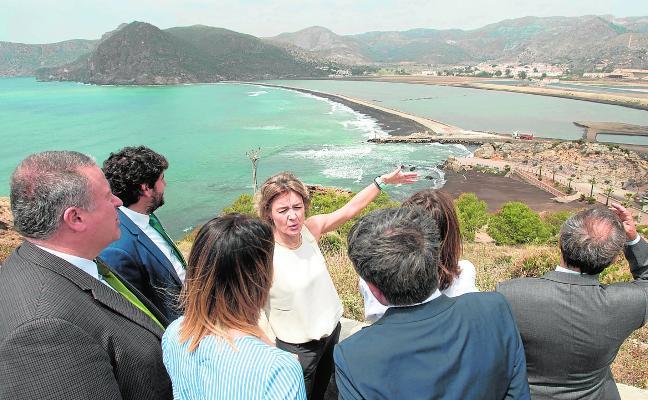 El Ministerio lanza el proyecto para conectar todas las desaladoras