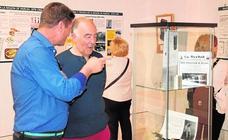 Una exposición realiza un recorrido histórico por los inventores murcianos