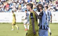 Ruano rompe la resistencia del Lorca Deportiva