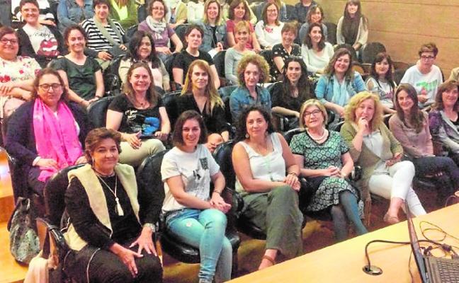 Nace la Plataforma de Periodistas Feministas