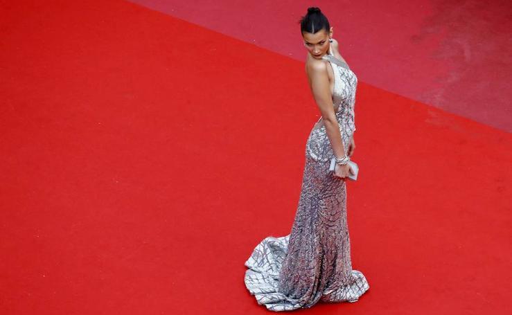 Presentación de la película BlacKkKlansman en Cannes