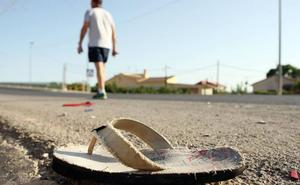 Tráfico quiere reducir en un 30 por ciento los fallecidos por atropello en la Región