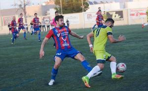 Atlético Malagueño-Yeclano, Terrassa-Mar Menor, Racing Villalbés-Pulpileño y Churra-Cacereño en Tercera