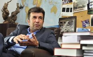 Pablo Artal, presidente del panel de Física de la Agencia Española de Investigación