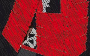 El cobertizo rojo