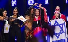 El desmesurado gasto de RTVE en Eurovisión levanta polémica en las redes sociales