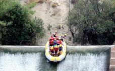 Rafting Murcia, un descenso hacia la diversión