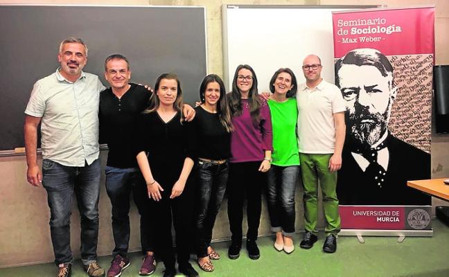 La UMU da el primer postgrado español en lenguaje de signos