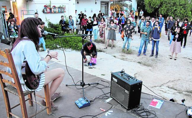 Una veintena de creadoras participan en el Festival MAM
