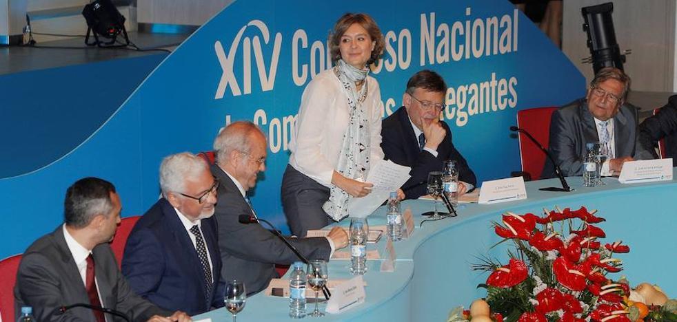 Tejerina señala que el PSOE está dispuesto a negociar el Pacto del Agua