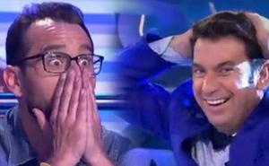 El tremendo error de un concursante de '¡Ahora caigo!': «Se van a reír toda la vida de mí»