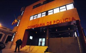 Localizan al ladrón de un móvil en Murcia a través del GPS del teléfono