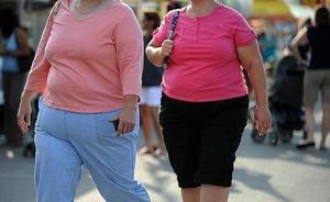 ¿Por qué Murcia es una de las regiones con más obesos en España?
