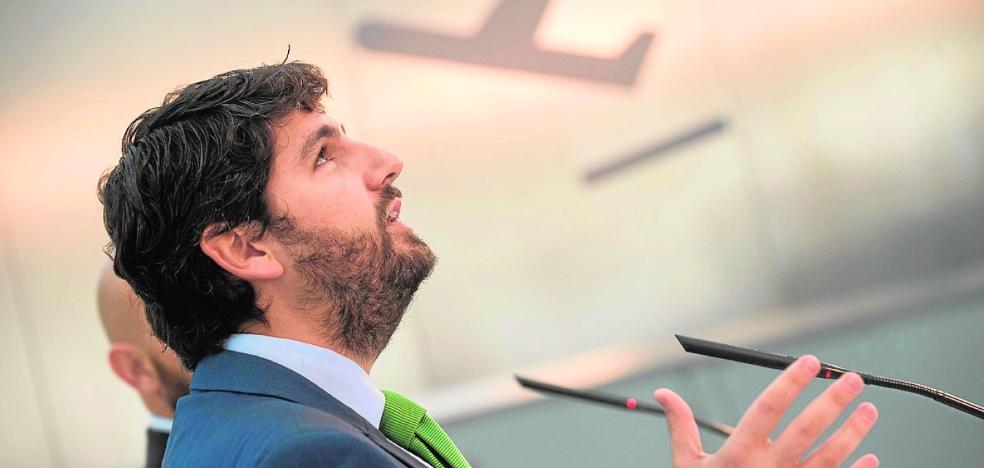 El Gobierno regional salva otro escollo en la Audiencia Nacional para los vuelos del aeropuerto
