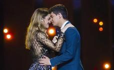 Alfred, tras Eurovisión: «Amaia y yo tenemos que darnos un tiempo...»