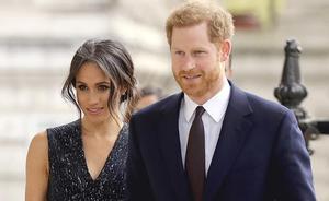 El padre de Meghan Markle desobedece las órdenes del príncipe Harry