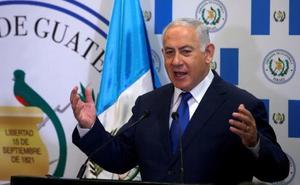 Netanyahu dice que los métodos no letales «no funcionan» en Gaza