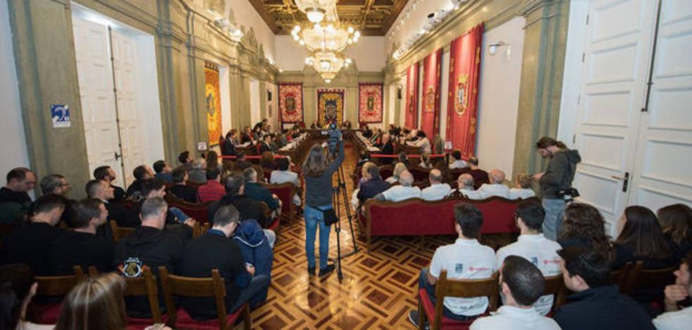 El Ayuntamiento de Cartagena aprueba invertir 2,5 millones con el superávit de 2017