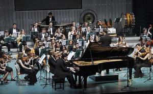 La Joven Orquesta de Cartagena tocará 'El Amor Brujo' en el Teatro Circo, el día 26