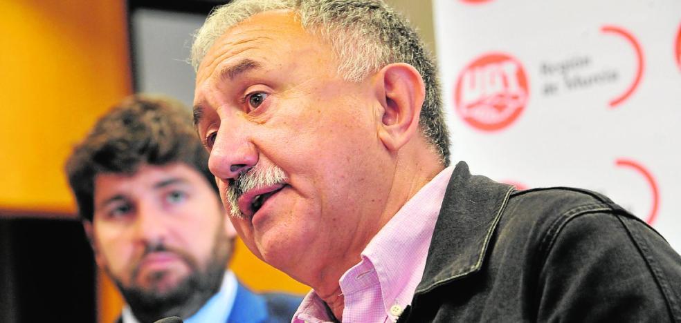 Los sindicatos se movilizan para elevar salarios y desbloquear convenios