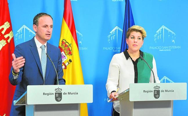 Alcantarilla acogerá este año la celebración del Día de la Región