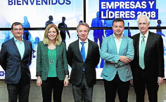 ESIC, tercera escuela de negocios con mejor reputación corporativa de España, según Merco