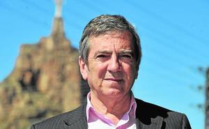 Ginés Jiménez Buendía: «Llegué a pensar en quitarme de en medio»