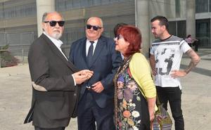 La exconcejal de IU dice que Fuentes Zorita estaba «muy a favor» del proyecto de Nueva Condomina