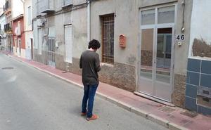 Detenido en Alcantarilla por tener secuestradas durante meses a su mujer y a su hija