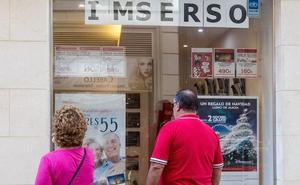 El Imserso contrata 2.000 plazas más de vacaciones en los hoteles murcianos