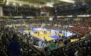 Ahora Murcia denuncia calor y mal olor en el Palacio de los Deportes