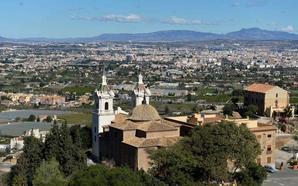 Cultura inicia los trámites para declarar BIC el entorno de La Fuensanta
