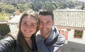 Los audios de WhatsApp de la víctima de Granada: «Seguir con él me puede costar la vida»