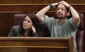 Pablo Iglesias e Irene Montero se compran un chalé de 600.000 euros