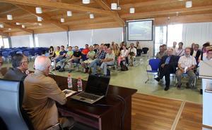 Conferencias sobre el patrimonio industrial