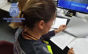 Detenido en Las Palmas por acosar por internet a 43 niñas, alguna de ellas en Murcia