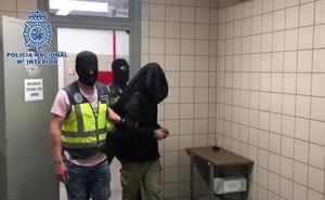 Detenido en Terrassa un yihadista reclamado por Alemania