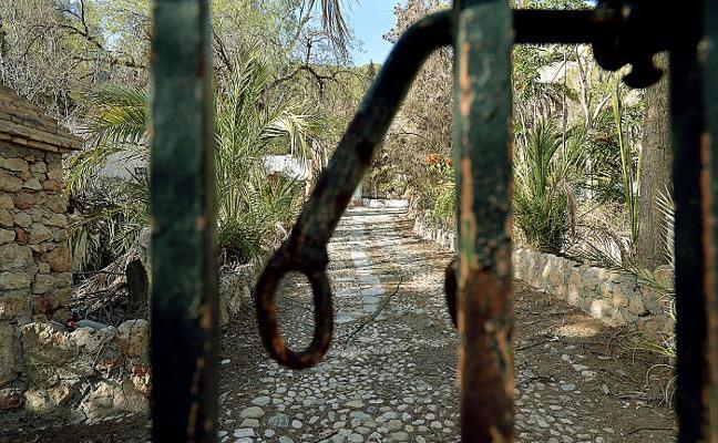 El molino del Escarambrujo aspira a convertirse en un museo tras su rehabilitación
