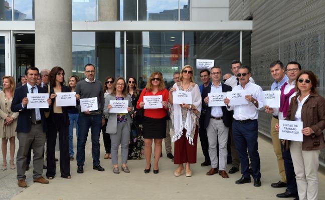 Los magistrados prevén que la huelga del 22-M obligará a suspender cientos de vistas