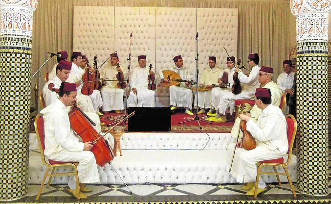 Oriente y Occidente se encuentran mediante la música