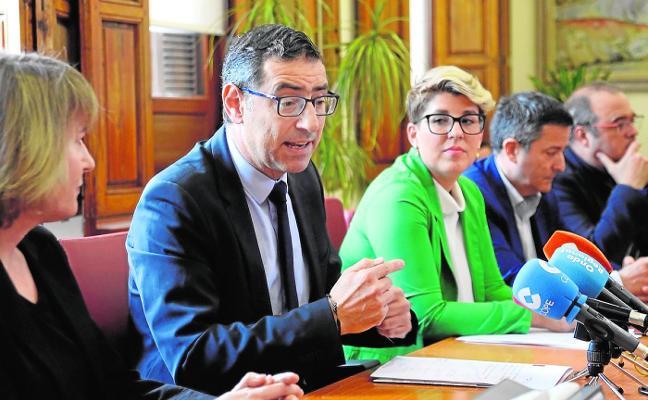 La UMU potencia con un máster y unos premios la investigación en buen gobierno y transparencia